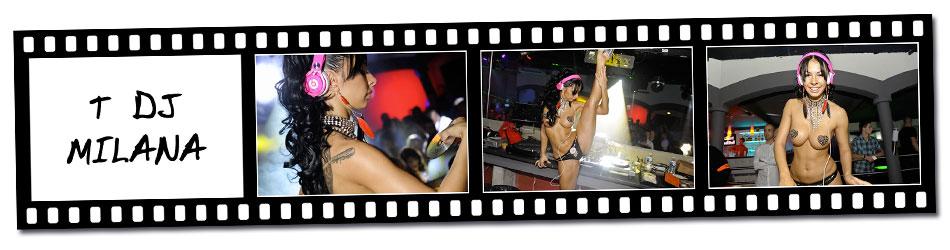 DJ-Milana